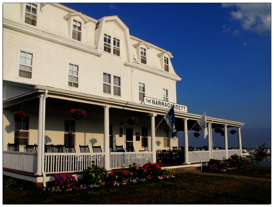 Narragansett Bed And Breakfast Inns