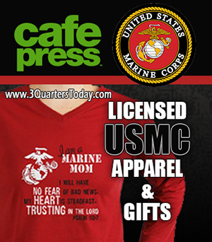 Best Gifts for Marine Corps Veterans - 3 Quarters Today
